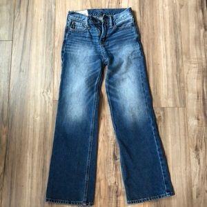 Abercrombie kids boys slim jeans size 10